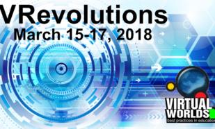 VWBPE18 March 15-17 2018