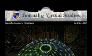 JOVS Vol 8 Issue 1
