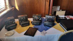 Rockcliffe Conference Workshop in VR